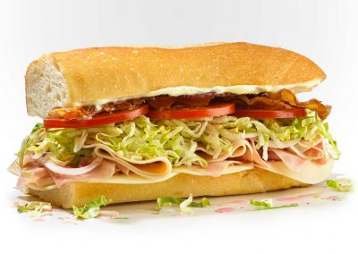 Lucianos Pizzeria Welland Subs23